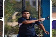 مسابقات تنیس خاکی  کشور به میزبانی البرز آغاز شد