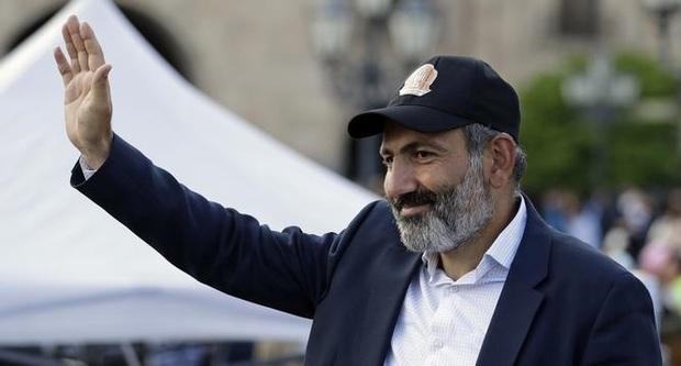 نخست وزیر ارمنستان به ایران می آید