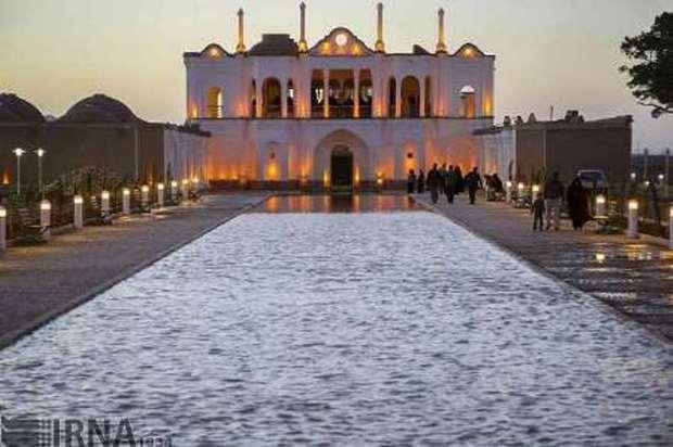 باران آسیبی به بناهای تاریخی کرمان وارد نکرده است