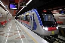برای تکمیل خط 2 مترو شیراز 550 میلیون دلار اعتبار مورد نیاز است