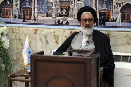 آیت الله سعیدی: همه در نظام جمهوری اسلامی در مسیر اهل بیت(ع) حرکت کنند