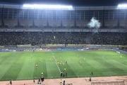 لیگ برتر فوتبال   سپاهان، پرسپولیس تهران را متوقف کرد