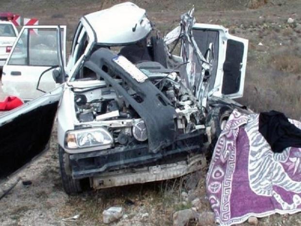 تصادفات جاده ای خراسان جنوبی 4 کشته و 31 مصدوم داشت