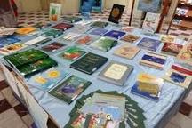 برپایی نمایشگاه کتاب دینی و مذهبی در ماه مبارک رمضان
