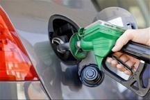 صرفه جویی 274 میلیون لیتر بنزین در منطقه ساری