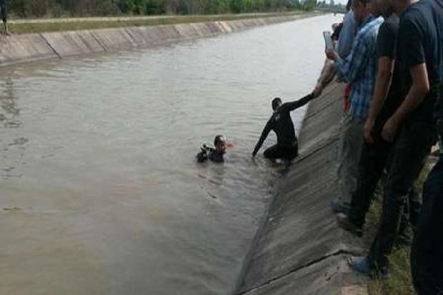 سه جوان در کانال های آب کشاورزی پارس آباد جان باختند