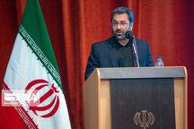 رییسکل دادگستری همدان: آمار ورودی زندانیان در شان استان نیست