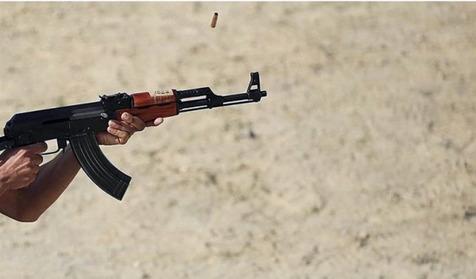 تیراندازی اراذل در معابر عمومی ملارد