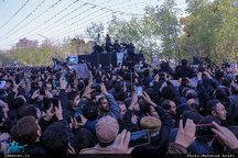 بازتاب حضور گسترده مردمی در مراسم تشییع پیکر آیت الله هاشمی در رسانه های خارجی/ نمایش وحدت و همبستگی مردم ایران