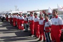 روابط عمومی هلال احمر آذربایجان غربی رتبه برتر کشوری شد