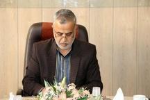 برگزاریمسابقه کتابخوانی با محوریت شعار سال برای سواد آموزان البرزی