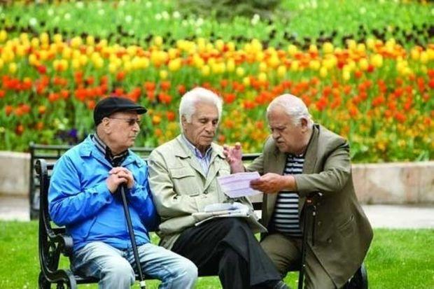 سالمندی آخرین ایستگاه زندگی نیست