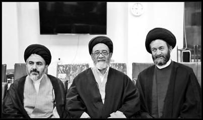 دیدار نمایندگان ولی فقیه استانهای آذری زبان در اردبیل