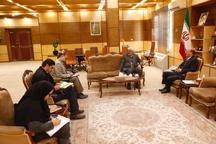استاندار: مرکز تحقیقات صلح آمیز انرژی هسته ای در قزوین احداث می شود