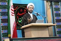 امام جمعه رامسر: علمای دین شبههافکنی دشمنان در فرهنگ عاشورا را  امروزی پاسخ دهند