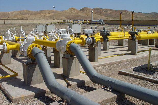 4650 واحد صنعتی و تولیدی از نعمت گاز طبیعی بهره مند شدند