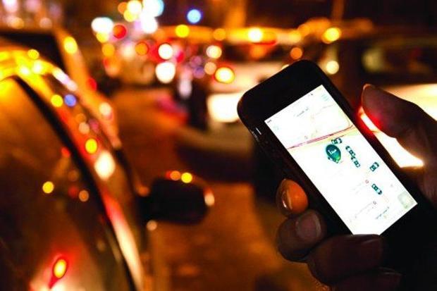 تاکسیرانی اصفهان تاکسی اینترنتی راه اندازی می کند
