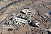 اختصاص  340 میلیارد ریال اعتبار جهت ساخت باغ موزه دفاع مقدس استان سمنان