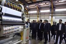 چهارمین نیروگاه گازی البرز به بهره برداری رسید