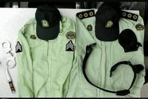 باند ماموران قلابی در فردیس به دام افتاد  اعتراف سارقان به 56 فقره سرقت کیف و موبایل