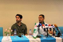 سرمربی تیم ذوب آهن: شهرآورد فوتبال اصفهان حساس است