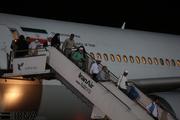 تنها کاروان حجاج ایلامی سوم شهریور به کشور باز می گردند