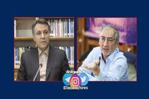 دفاع دو استاد دانشگاه از حناچی در برابر حمله کرباسچی