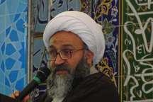 امام جمعه موقت اهواز :مکتب امام خمینی (ره) ایران را متحول کرد