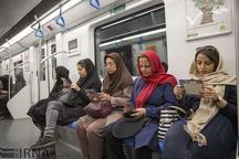 استقبال کم شیرازی ها از مترو نیازمند بررسی است