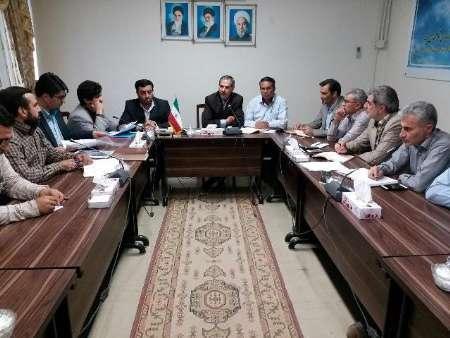 مهلت 10 روزه فرماندار میانه برای جمع بندی طرح های جدید و نیمه تمام