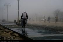 رطوبت بالای 80 درصد در 6 شهر استان بوشهر