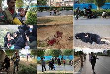 محکومیت گسترده منطقه ای و جهانی حمله تروریستی اهواز