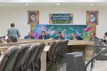 بودجه شهرستان ابرکوه 138درصد رشد دارد