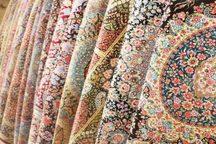 فرش دستباف صنعتی ثروت آفرین در دستان هنرمندان قمی