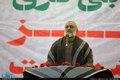 سردار نقدی: دشمنان اسلام برای ضربه زدن به اسلام توطئه جدیدی به نام استقلال کردستان عراق را طرح ریزی کردند