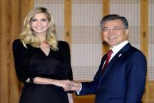 آیا سیاست ورزشی «ایوانکا»درِ گفت و گوی آمریکا و کره شمالی را باز می کند؟