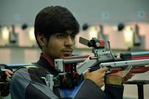حضور هفت تیرانداز سیستان و بلوچستانی در رقابت های قهرمانی کشور