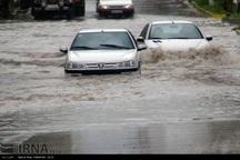 سیلاب حدود 21 میلیارد تومان خسارت به قصرشیرین وارد کرد