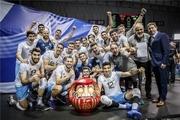 آرژانتین با شکست چین راهی المپیک شد/  بلیت توکیو در دستان لهستانی ها +جدول