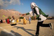 ٨٠ برنامه فرهنگی هنری نوروزی در بوشهر اجرا شد