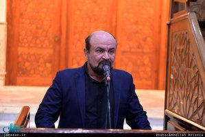 مراسم عزاداری 28 صفر در حرم مطهر امام خمینی