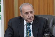 واکنش رئیس پارلمان لبنان به قطعنامه اتحادیه عرب علیه مقاومت