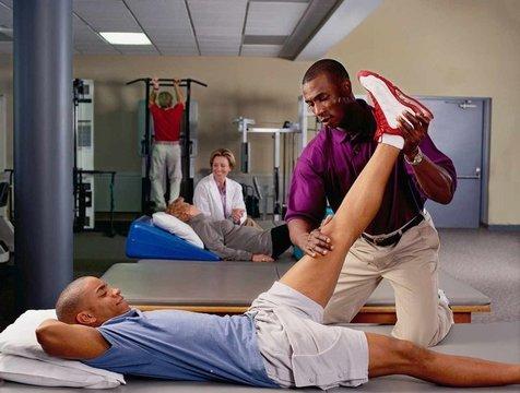 ماساژ درمانی روشی برای رفع کمردرد یا دردهای عضلانی نیست