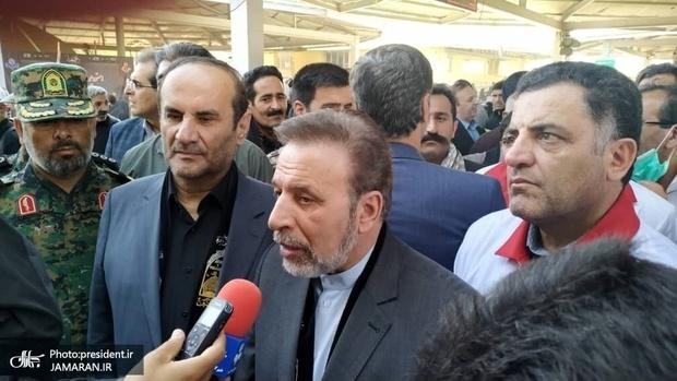جمعیت زائران حسینی نسبت به سال گذشته بیش از سه برابر شده است