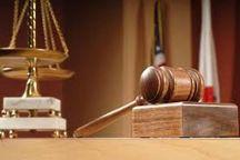 محکومیت متصرف اراضی تالابی و عوامل کشتار گراز در گیلان