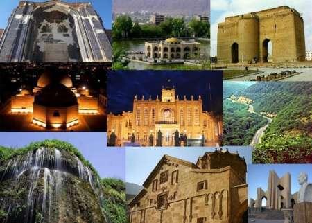 گران بودن ویزا در مقایسه با بلیط سفر به ایران  امامزادههای استان عاملی برای جذب گردشگر