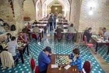 شطرنج بازان آذربایجان غربی 2 مقام بین المللی کسب کردند