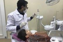 مشکلات مرکز دندانپزشکی مصطفی خمینی ساوه رفع می شود
