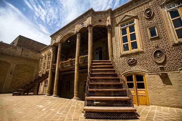 ضرورت مشارکت بخشخصوصی در بازسازی خانههای تاریخی مشهد