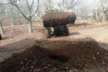 911 حلقه چاه آب غیرمجاز در دیواندره شناسایی شد